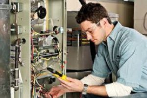 THE IMPORTANCE OF HVAC SYSTEM MAINTENANCE