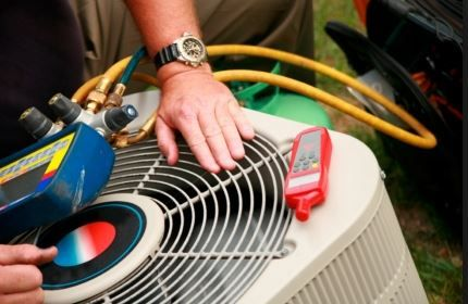 PREPARE YOUR AIR CONDITIONING SYSTEM FOR THE SUMMER SEASON